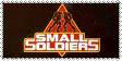 Small Soldiers fan stamp. by Rock-Raider