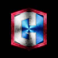 Heroic American Shield by REPLOID