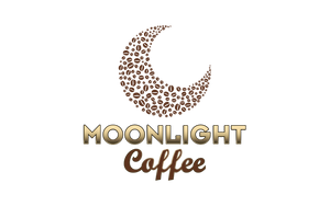 Moonlight Coffee by REPLOID