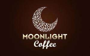 Moonlight Coffee - wallpaper by REPLOID