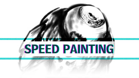 116 - Speedpainting by REPLOID