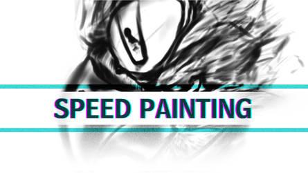 127 - speedpainting by REPLOID