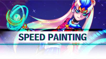 Sailorzero - speedpainting by REPLOID