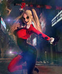 Harley Quinn // Gotham's Most Wanted III by Zulubean