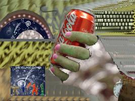 Coke by SybilThorn