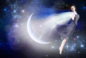 Celestial by SybilThorn