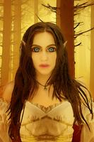 Elf Enchantment by SybilThorn