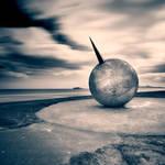 The globe by PedroKin