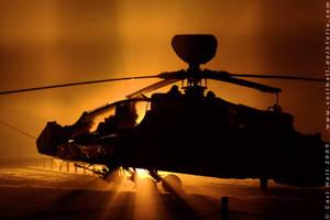 Apache by cuffbertt