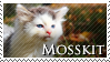 Mosskit Stamp by VampsStock