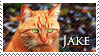 Jake Stamp by VampsStock