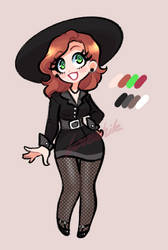 Sunhat adopt (OPEN) by Lovewhile