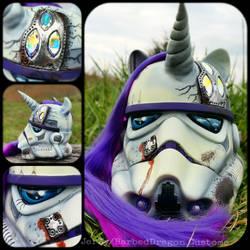 RariTrooper by BarbedDragon