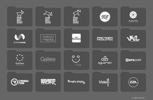 logos by artmajster