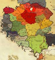 Arden political map by SchwarzKreuz