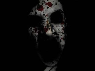 Art of Horror. by daelus