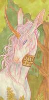 Unicorn by Anoki-Doll