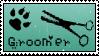 Groomer Stamp by bokujin-geshi