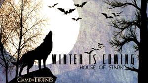 House of Stark by aimanzhafri