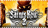 Saints Row 2 Stamp by rockstarcrossing