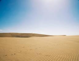 dunes grand canaria by Yello-Dog