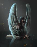 Broken Wings by AUDEAMUS-019