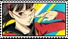 Yukiko-chan by Queen-Frost