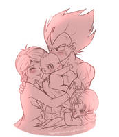 Reunion by Vegeebs