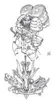 Dragonborn by Greyall