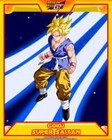 DBGT-Goku SSJ by el-maky-z
