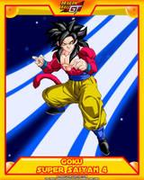 DBGT-Goku SSJ4 by el-maky-z