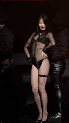 Webcam indo model nude