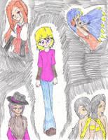 Telepathic Torture Time by pureheart-169