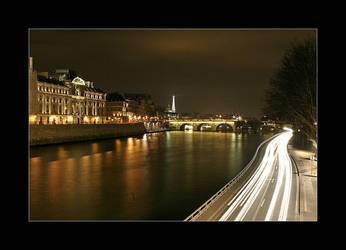 Paris By Night Volume 9 by r0ckw1ld3r