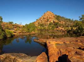 Kimberley 07 - Bell Gorge by jmotbey