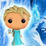 The Cold Never Bothered Me Anyway by princessanastasia14