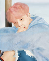 [DA] BTS Spring Day- Jimin by DisappointmentRao