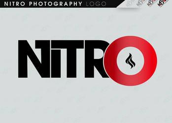 Nitro Logo by kruz-fuzion