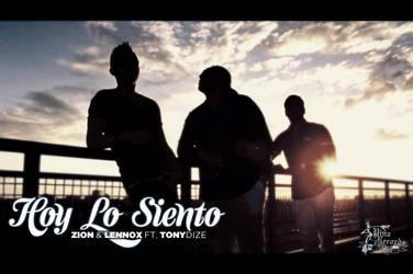 Hoy Lo Siento by kruz-fuzion
