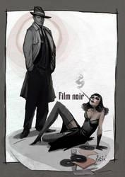 filmnoir by ecezeber