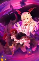 Vampy by RiceGnat