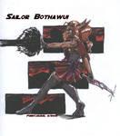 Sailor Bothawui by Snow-Jackal
