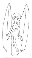 Angel by MLEMore
