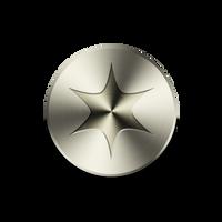 Normal Medallion by Zekrom-9