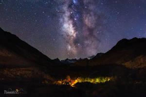 Aspen Nights by tassanee