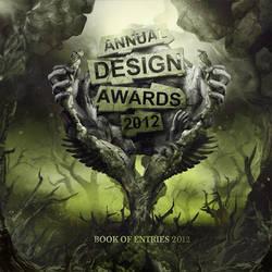 Annual Design Awards by m4gik