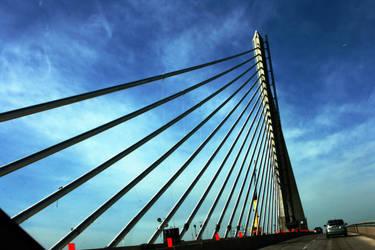 Bridge by thepowerofplace