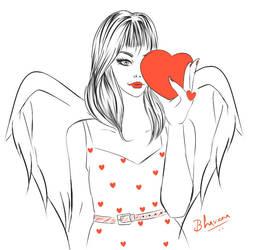 Love by bhav12