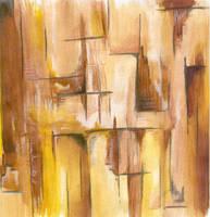 Brown by katebert