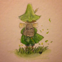 The Moomins 11 by mannamy
